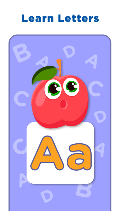 Keiki Preschool Learning Gamesのおすすめ画像6