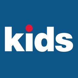 Kids Foot Locker: Kicks & More