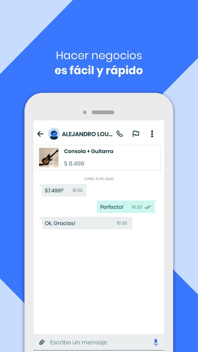 OLX Classifieds screenshot four