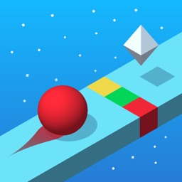 1BALL! - a color action puzzle