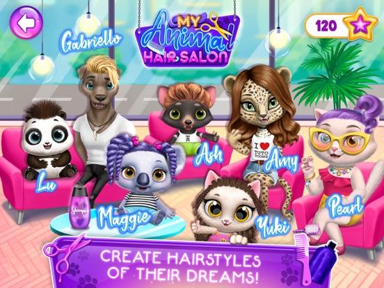 My Animal Hair Salon screenshot 10