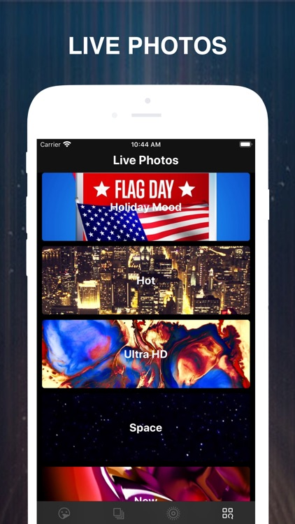 Drop HD Wallpaper -  Sticker screenshot-3