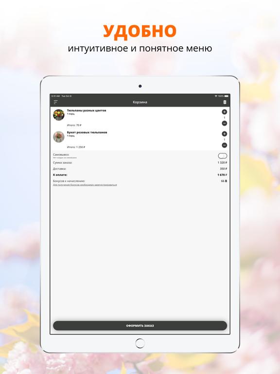 TOCHKA66 screenshot 6