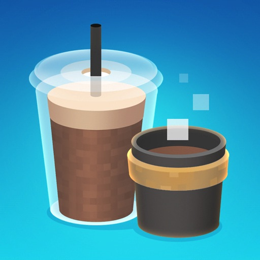 Download Idle Coffee Corp free for iPhone, iPod and iPad