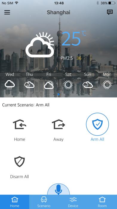 Honeywell Cloud Home App Download - Utilities - Android Apk
