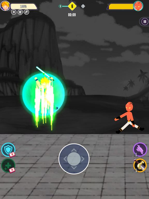 Stick Battle Fight screenshot 19