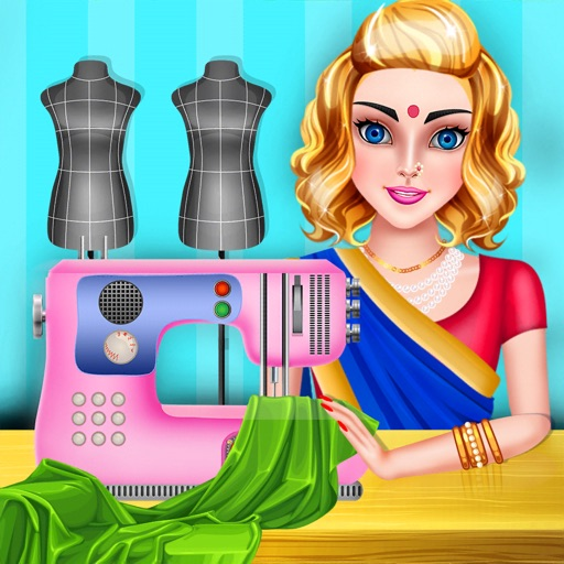 Indian Fashion Tailor
