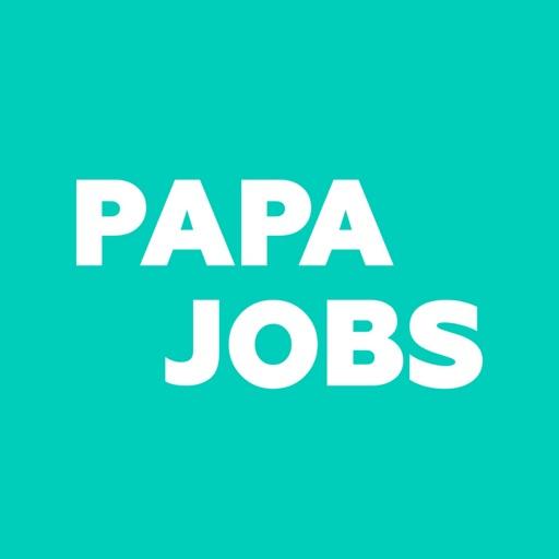 PapaJobs: поиск работы