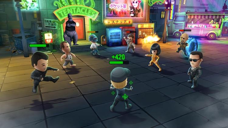 Pocket Troops: Strategy RPG screenshot-0