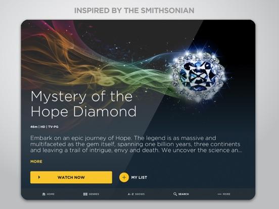 Smithsonian Channel screenshot 7