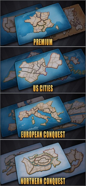 RISK: Global Domination on the App Store