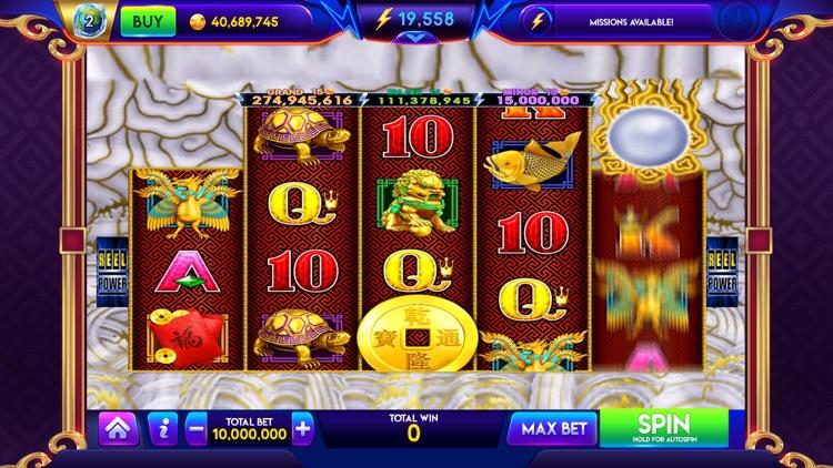 Lightning Link Slots-Casino screenshot-4