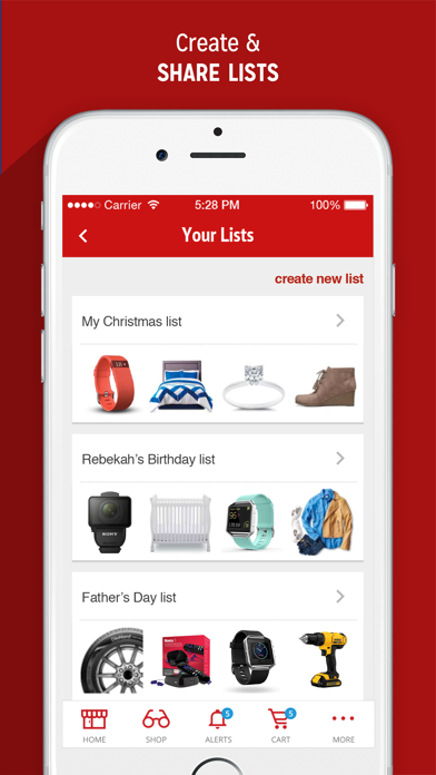 cancel Kmart – Shop & Save subscription image 2
