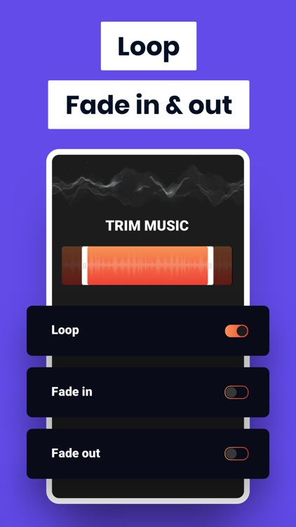 Add Music To Video Editor screenshot-6