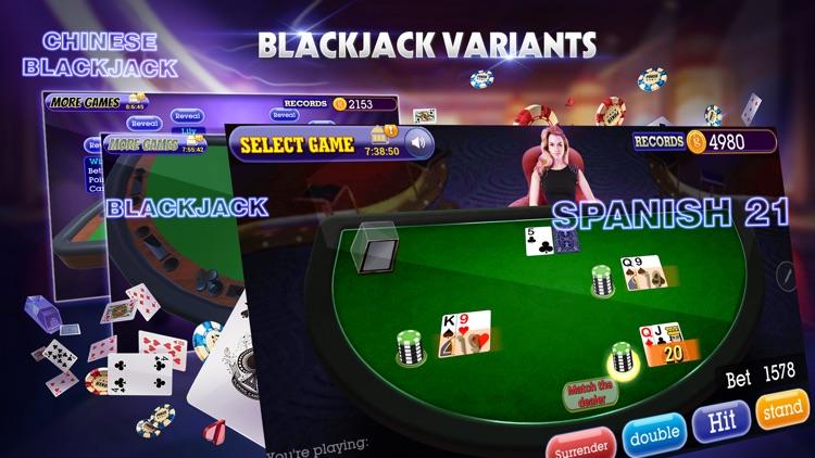 BlueWind Casino: All in One screenshot-4