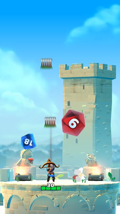 Blast Hero screenshot 3