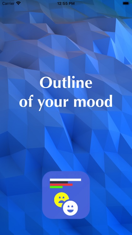 Outline of your mood