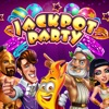 Jackpot Party - Casino Slots - iPadアプリ