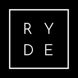 RYDEapp