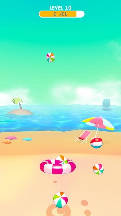 Beach party! screenshot 2