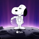 Snoopy in Space on Apple TV+