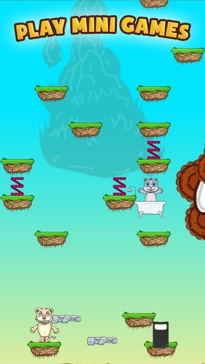 My Talking Kitty Cat screenshot-4