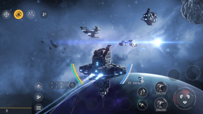 Second Galaxy screenshot 7