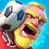 Soccer Royale : 足球游戏2019