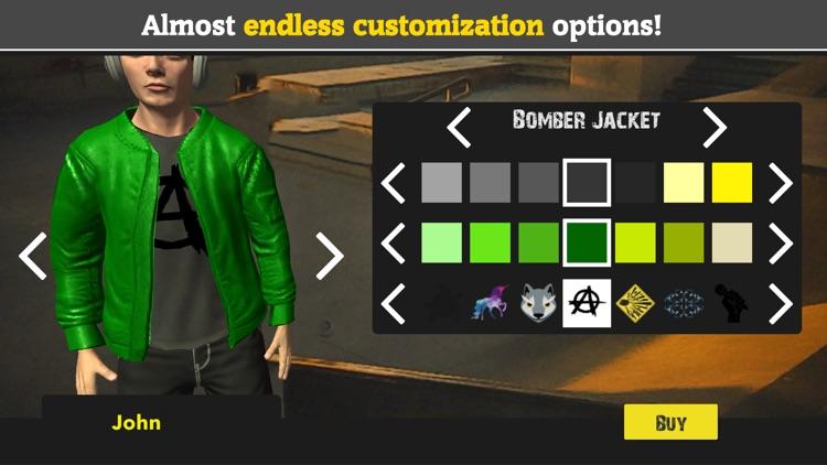 BMX FE3D 2 screenshot-7