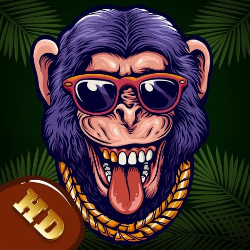 Lucky Mr.Monkey Plus