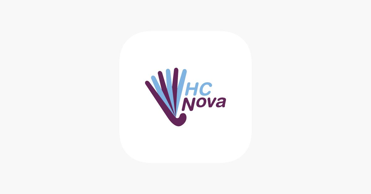 Hc Nova On The App Store