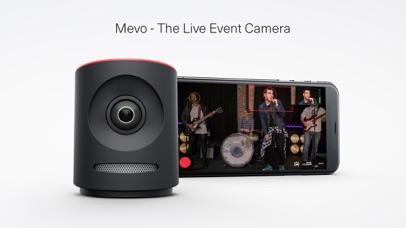 Mevo - The Live Event Camera Screenshot