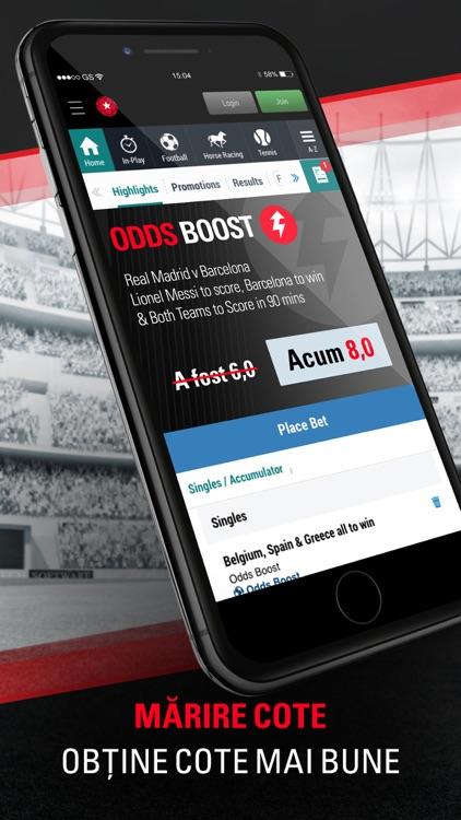 BetStars pariuri sport online