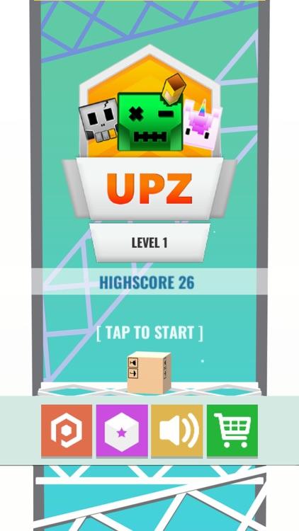 Keep it UPZ