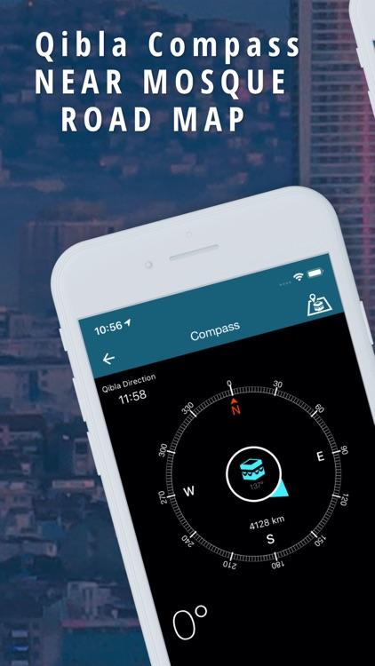 Azan Time Pro: Holy Quran screenshot-3
