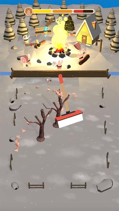 CampFire3D screenshot 4