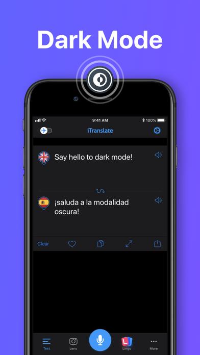 Download iTranslate Translator for Pc