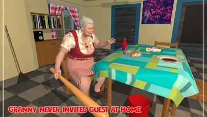 Bad Granny - Horror Farmلقطة شاشة5