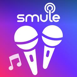 Smule - Die führende Sing-App