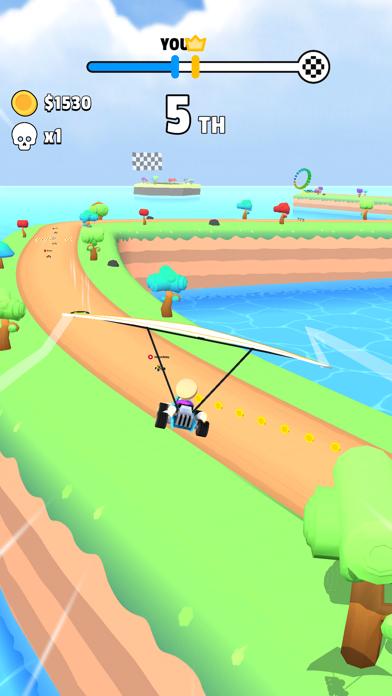 Go Karts! screenshot 2