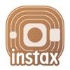 instax mini LiPlay - iPhoneアプリ