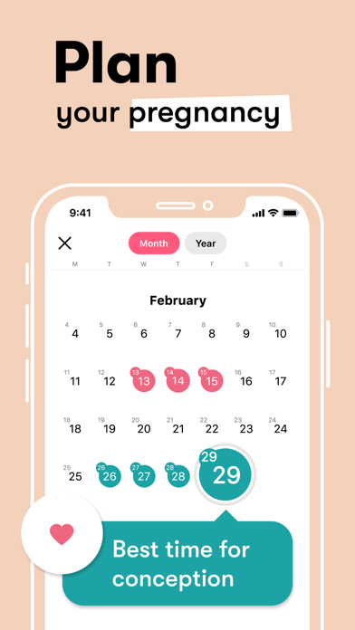 download Flo Period & Pregnancy Tracker for PC