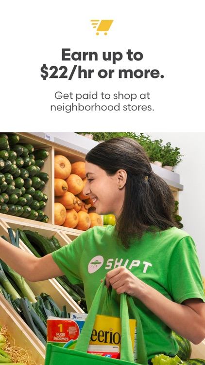 Shipt Shopper by Shipt