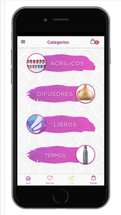 Napurolia screenshot-3