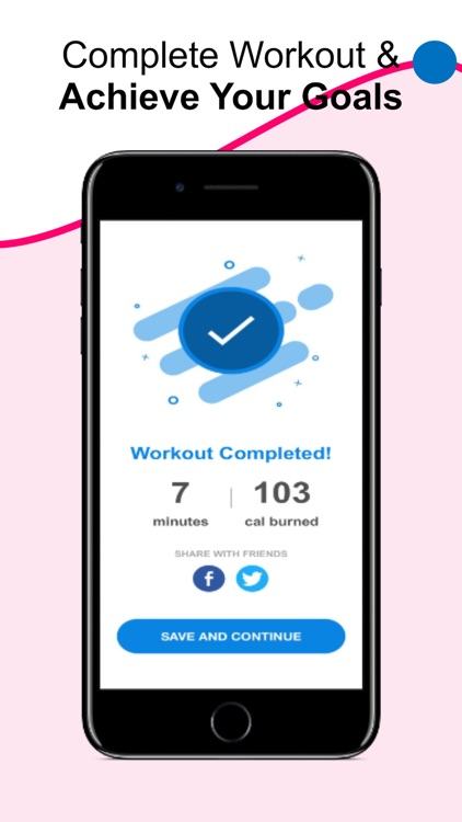 Demic: Weight Loss Workouts screenshot-5