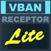 VBAN Receptor Lite - iPhoneアプリ