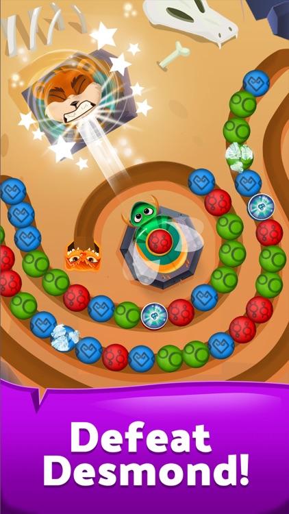 Viola's Quest - Marble Blast screenshot-5