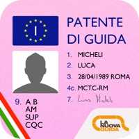 Codes for Quiz Patente Nuovo 2020 Hack