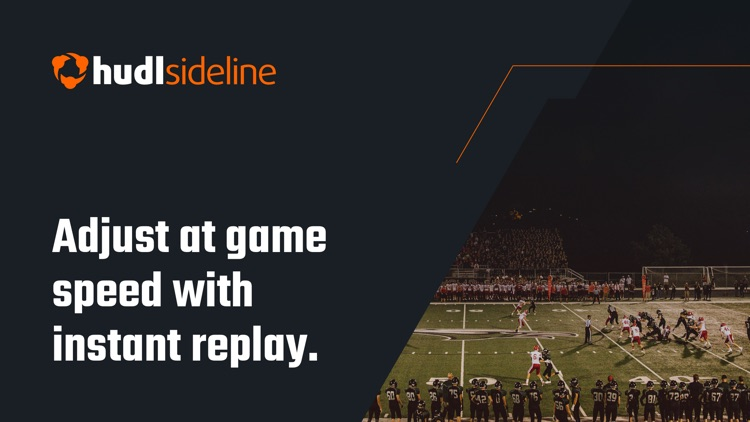 Hudl Sideline screenshot-0