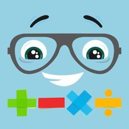 Krakeln : math for kids